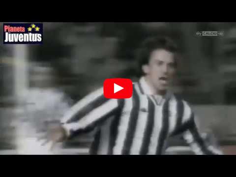 River Plate Juventus finale coppa Intercontinentale 0-1 goal di Del Piero