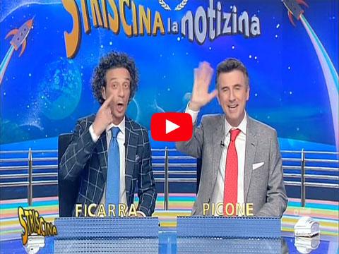 Ficarra e Picone umiliano arbitro e Real Madrid