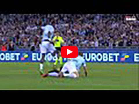 Lazio Inter 20 maggio 2018 risultato finale 2-3