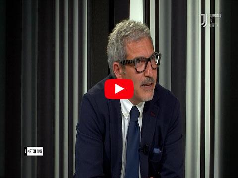 Claudio Zuliani: o fate i giornalisti o fate i tifosi
