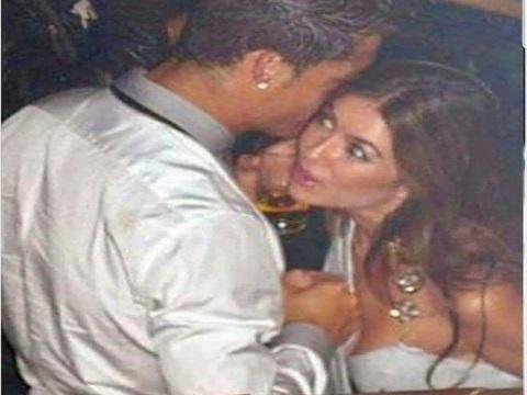 Ronaldo accusato di stupro da una ex spogliarellista